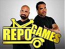 Repo Games