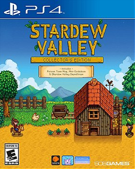 Stardew Valley: Collector's Edition