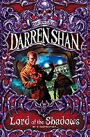 Lord of the Shadows (The Saga of Darren Shan, Book 11)
