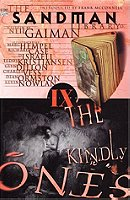 The Sandman, Vol. 9: The Kindly Ones