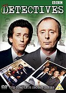 The Detectives: The Complete Second Series
