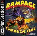 Rampage Through Time