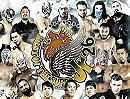 NJPW Best of the Super Juniors XXVI