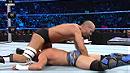 Antonio Cesaro vs. Tyson Kidd (WWE, 04/27/12)