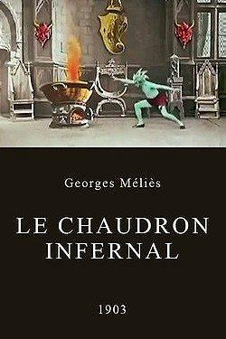 The Infernal Boiling Pot