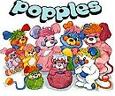 Popples                                  (1986-1988)