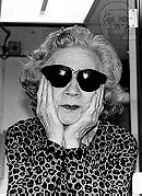 Doris Wishman