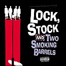 Lock, Stock And Two Smoking Barrels: Music From The Motion Picture