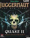 Juggernaut: The New Story (Quake II Add-on)