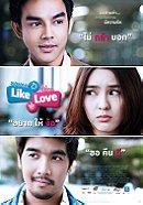 Chob Kod Like Chai Kod Love
