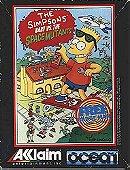 The Simpsons: Bart vs. the Space Mutants (EU)