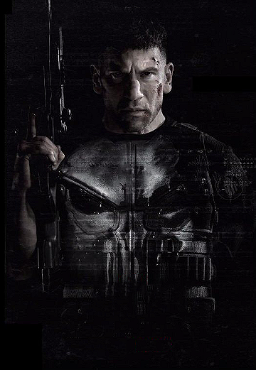 The Punisher / Frank Castle (Jon Bernthal)