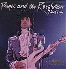 Purple Rain (Single)