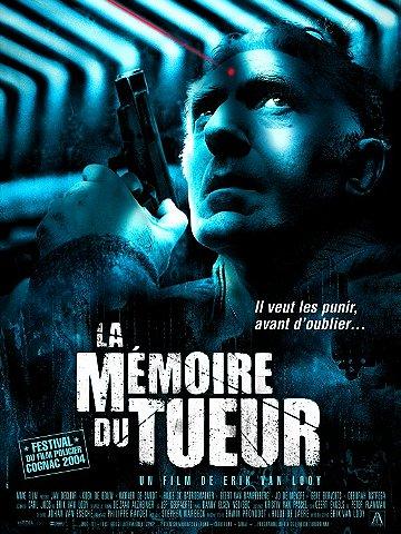 The Memory of a Killer (La mémoire du tueur) (2003)
