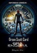 Gra Endera (Ender's Game)