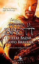Wielki bazar. Złoto Brayana (Great Bazaar. Brayan's Gold.)