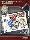 Famicom Mini: Dr. Mario (JP)