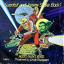 Scientist and Jammy Strike Back