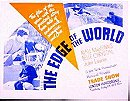 The Edge of the World (1937)