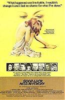 Good Luck, Miss Wyckoff                                  (1979)