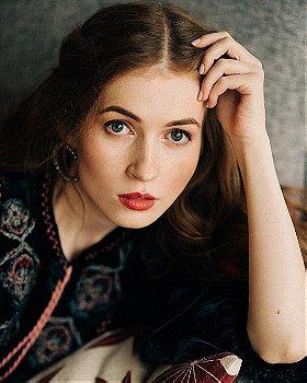 Olga Kriushina