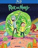 Rick & Morty: Season 1