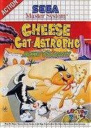 Cheese Cat-Astrophe Starring Speedy Gonzales