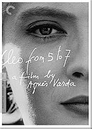 Cléo From 5 to 7 - Criterion Collection
