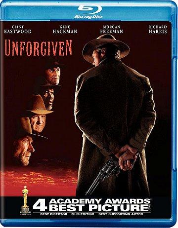 Unforgiven   [Region Free]