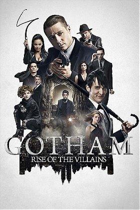Gotham (duplicate)