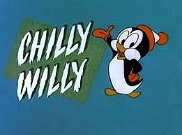 Chilly Willy (1953-1972)