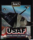 Jane's USAF: United States Air Force