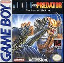 Alien vs. Predator: The Last of His Clan