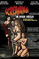 Screaming in High Heels: The Rise  Fall of the Scream Queen Era