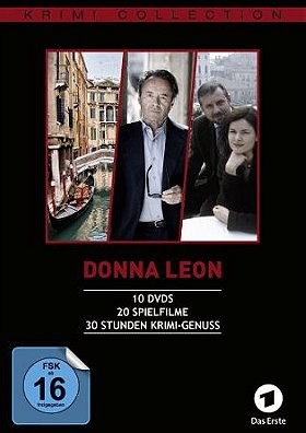 Donna Leon                                  (2000- )