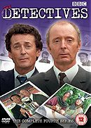 The Detectives: The Complete Fourth Series