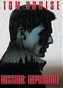 Mission: Impossible (Widescreen Edition)