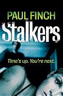 Stalkers (Heckenberg #1)