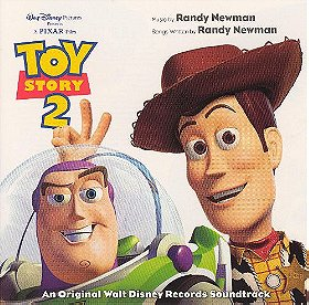 Toy Story 2: An Original Walt Disney Records Soundtrack