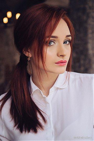 Irina Kirova