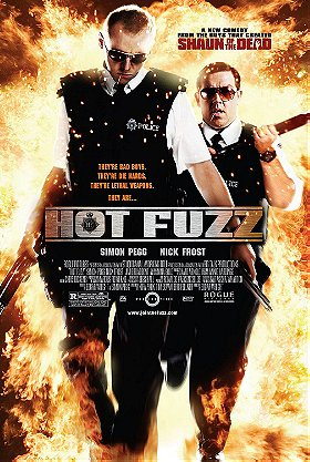 Hot Fuzz