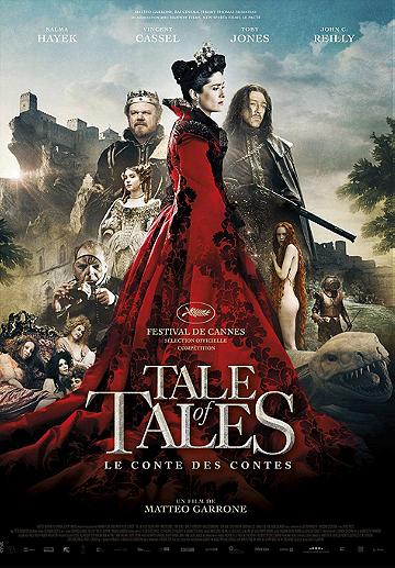 Il racconto dei racconti - Tale of Tales