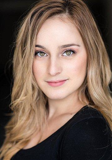 Jordan Rheanne Murphy