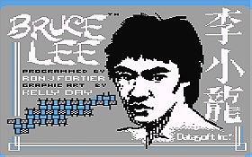 Bruce Lee 1984