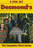 Desmond's: The Complete Third Series