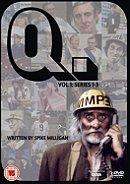 Q, Vol 1:  Series 1-3