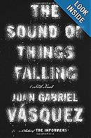 The Sound of Things Falling: A Novel