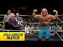 Hulk Hogan vs. Harry Valdez (WWF, 11/17/79)