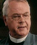 Reverend Spink