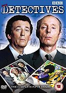 The Detectives: The Complete Fifth Series